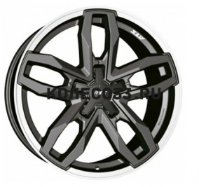 8.5х18/5x127/ЕТ40/D71.6 ATS Temperament Royal Silber