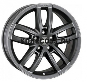 9х20/5x112/ЕТ60/D66.6 ATS Radial Racing Black