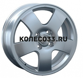 6.5х15/4x100/ЕТ48/D54.1 Replay KI85 Sil