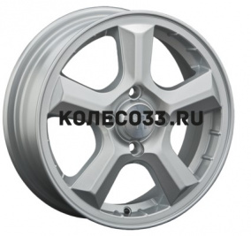 5х14/4x100/ЕТ45/D56.1 Replay LF6 Sil