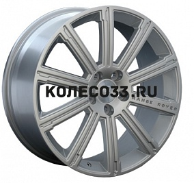 8.5х20/5x120/ЕТ58/D72.6 Replay LR14 Sil