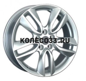 7.5х19/5x114.3/ЕТ50/D67.1 Replay KI95 Sil