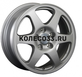 6.5х16/5x114.3/ЕТ46/D67.1 Replay KI26 Sil