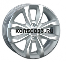 5.5х15/4x100/ЕТ46/D54.1 Replay KI77 SF