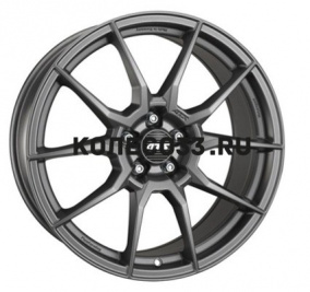 8.5х19/5x112/ЕТ38/D75.1 ATS Racelight Royal Silber