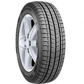 195/70R15 BFGoodrich Activan Winter 104/102 CR Зима