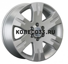 7х17/6x114.3/ЕТ39/D67.1 Replay KI28 Sil