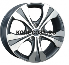 6.5х17/5x114.3/ЕТ35/D67.1 Replay KI80 SF